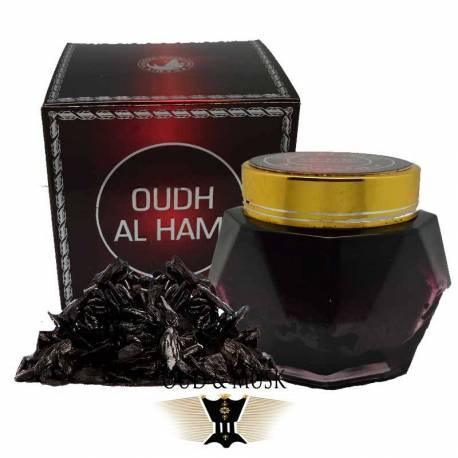 Bakhour Oud al Hami