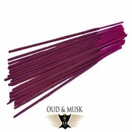 Bâtons Musc Sufi et Oud