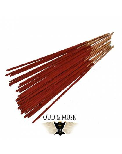 Incense Sticks Rose and Amber