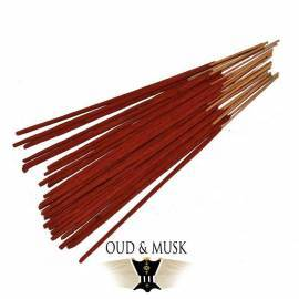 Incense Sticks Rose and Amber