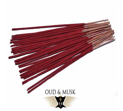Incense Sticks Rose Ottoman and Oud