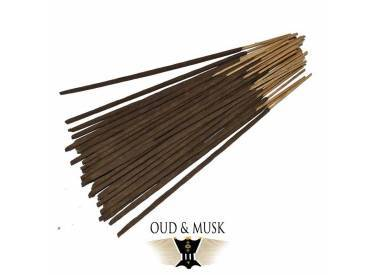 Incense Sticks Musk Nafa and Opium