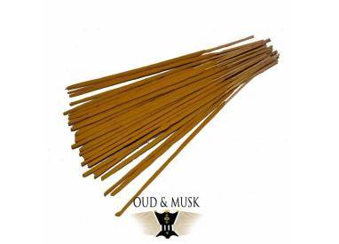 Incense Sticks Oud and Jasmin
