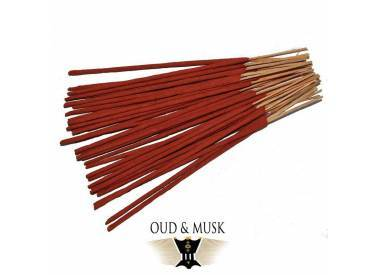Incense Sticks Red Rose