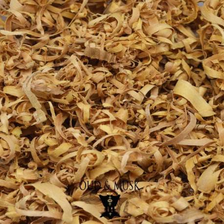 Sandalwood (chips)