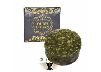 Bakhour Oud Franckincense
