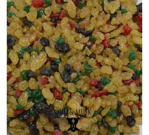 Frankincense Multicolor