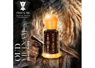 Oud Oil Vietnamese - Super