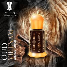 Oud Oil  Vietnamese - Super