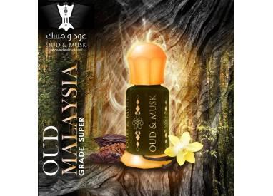 Oud Oil Malaysia Super