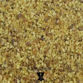 Ethiopia luban frankincense - Boswellia papyrifera