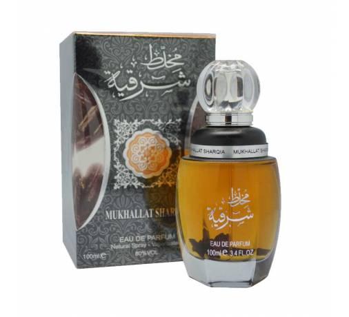 Mukhallat Sharqia