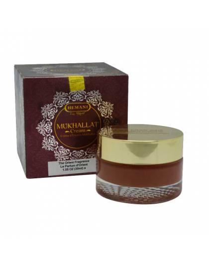 Crème Mukhallat