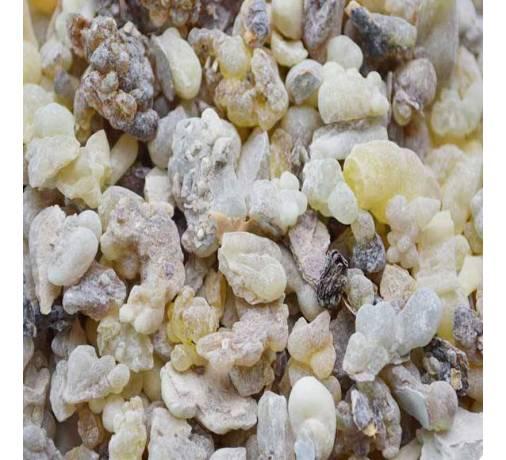 Omani Luban frankincense - Boswellia sacra