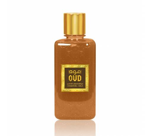 Shower Gel - Gold Oud