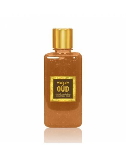 Shower Gel - Gold Oud