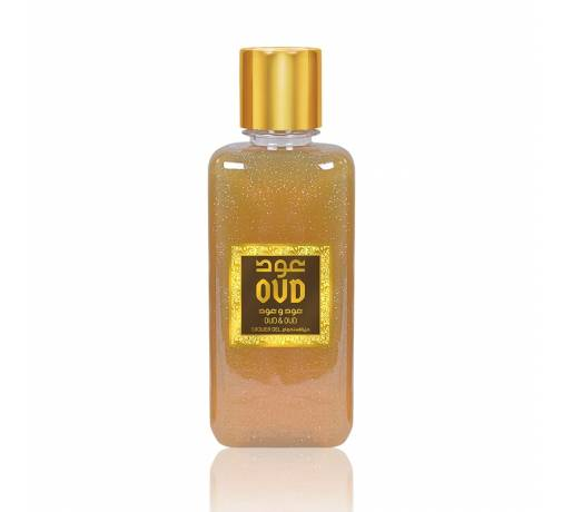Shower Gel - Oud