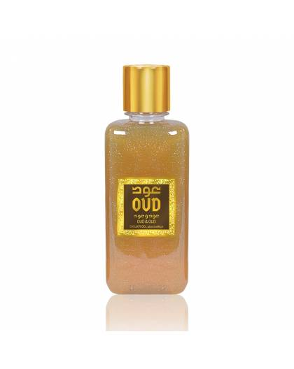 Shower Gel - Oud