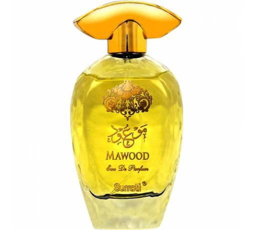 Mawood
