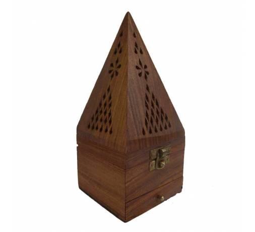 Wooden Censer