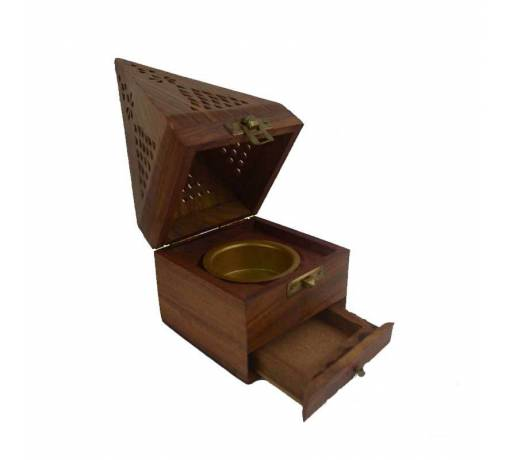 Wooden Censer