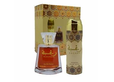 Raghba Box