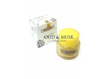 Musk Cream
