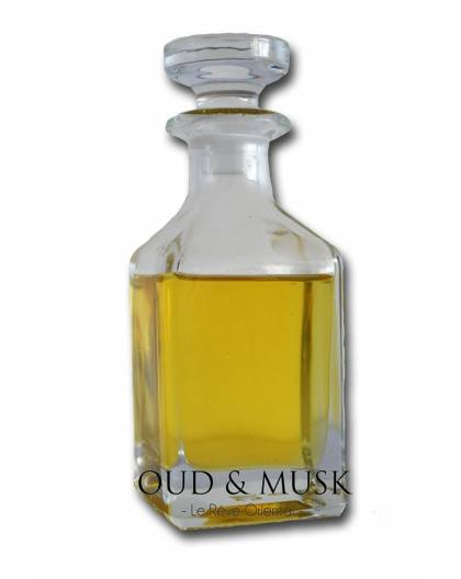 Frankincense musk