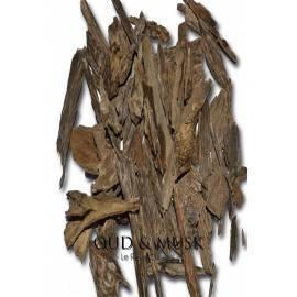 Agarwood indonesian sumbawa grade B