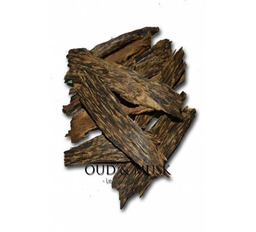 Indonesia agarwood grade A (bornéo)