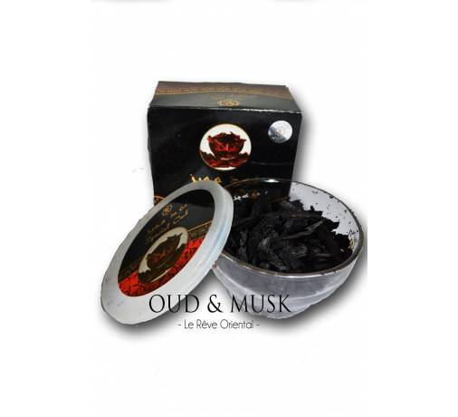 Boukhour special oudh