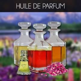 Huiles de parfum