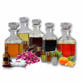 Prestige oils