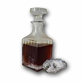 Amber Oils